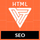 Infinite SEO - High Performance HTML SEO Template