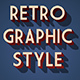 Retro Graphic Style