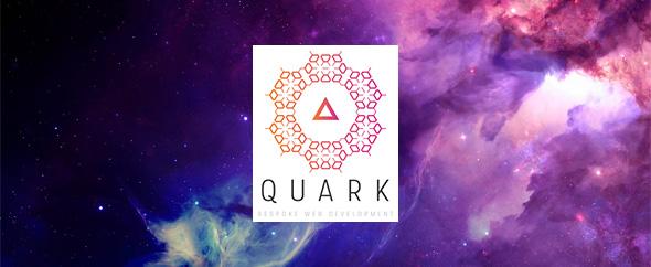 QuarkWeb