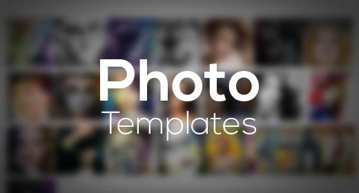 Photo Templates