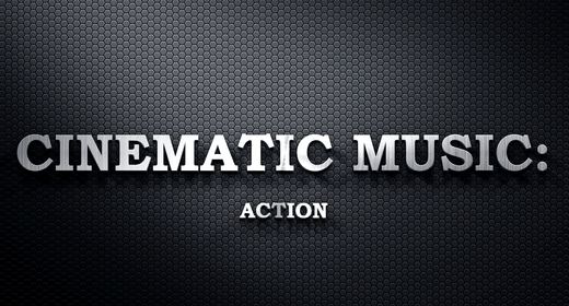 Cinematic Music - Action
