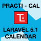 Practi Cal (Laravel 5.1 Edition)