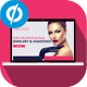 Jwell Shop - Unbounce Landing Page Template