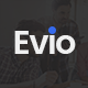 Evio - Responsive Business Creative Joomla Template
