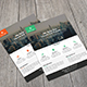 Simply Flyer Template