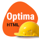 Optima | Industrial Site Template