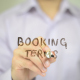 Booking Terms
