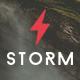 Storm - Creative Multi-Purpose WordPress Theme