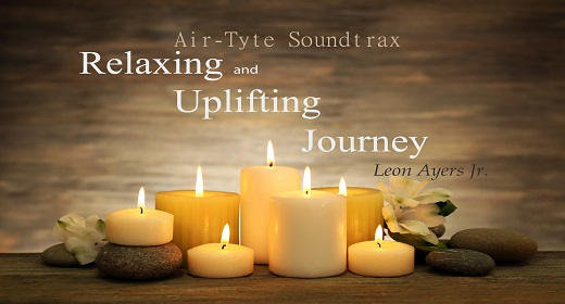 Relaxing, Uplifting Journey