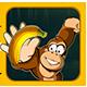 Kong Run - Admob + Leaderboard