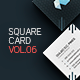 Square Business Card 6