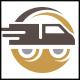 Transport Circle Logo
