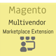 Magento Multi seller Marketplace Extension