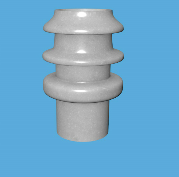 isolator - 3DOcean Item for Sale