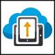 Cloud Phone Logo
