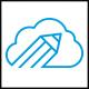 Pen Cloud Logo