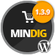 Download Mindig: a Flat & Multipurpose Ecommerce Theme from ThemeForest