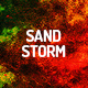 Sand Storm Backgrounds-Graphicriver中文最全的素材分享平台