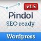 Download Pindol WordPress Theme from ThemeForest