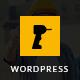 Renew - Renovation, Repair & Construction WordPress Theme