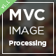 MVC Image Processing