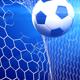 Soccer Ball Breaking Net