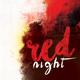 Red Night Flyer