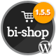 Download Bi-Shop All In One: Ecommerce & Corporate theme from ThemeForest