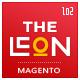 Leon | Responsive Magento Theme