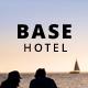 Base Hotel - WordPress Theme
