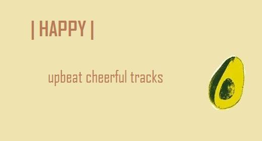 HAPPY CHEERFUL