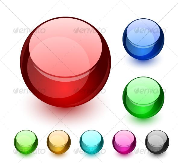 Aqua icons - Web Icons