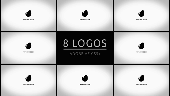 Download Abstract Logo Pack nulled download