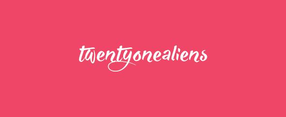 twentyonealiens