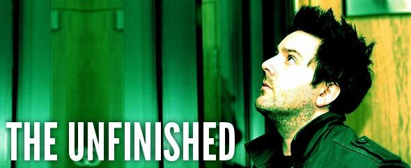 TheUnfinished