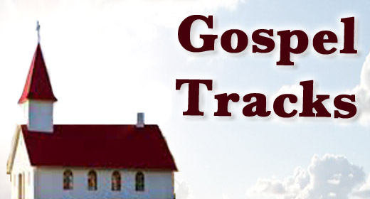 Gospel Songwriter Tracks