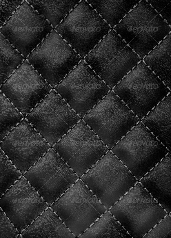 leather background - Stock Photo - Images