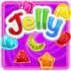 Jelly Match-3 - HTML5 Game, Mobile Vesion+AdMob!!! (Construct-2 CAPX)
