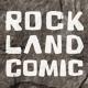 Rock Land Comic Font