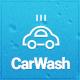 Car Wash, Auto Mechanic & Repair Shop Theme
