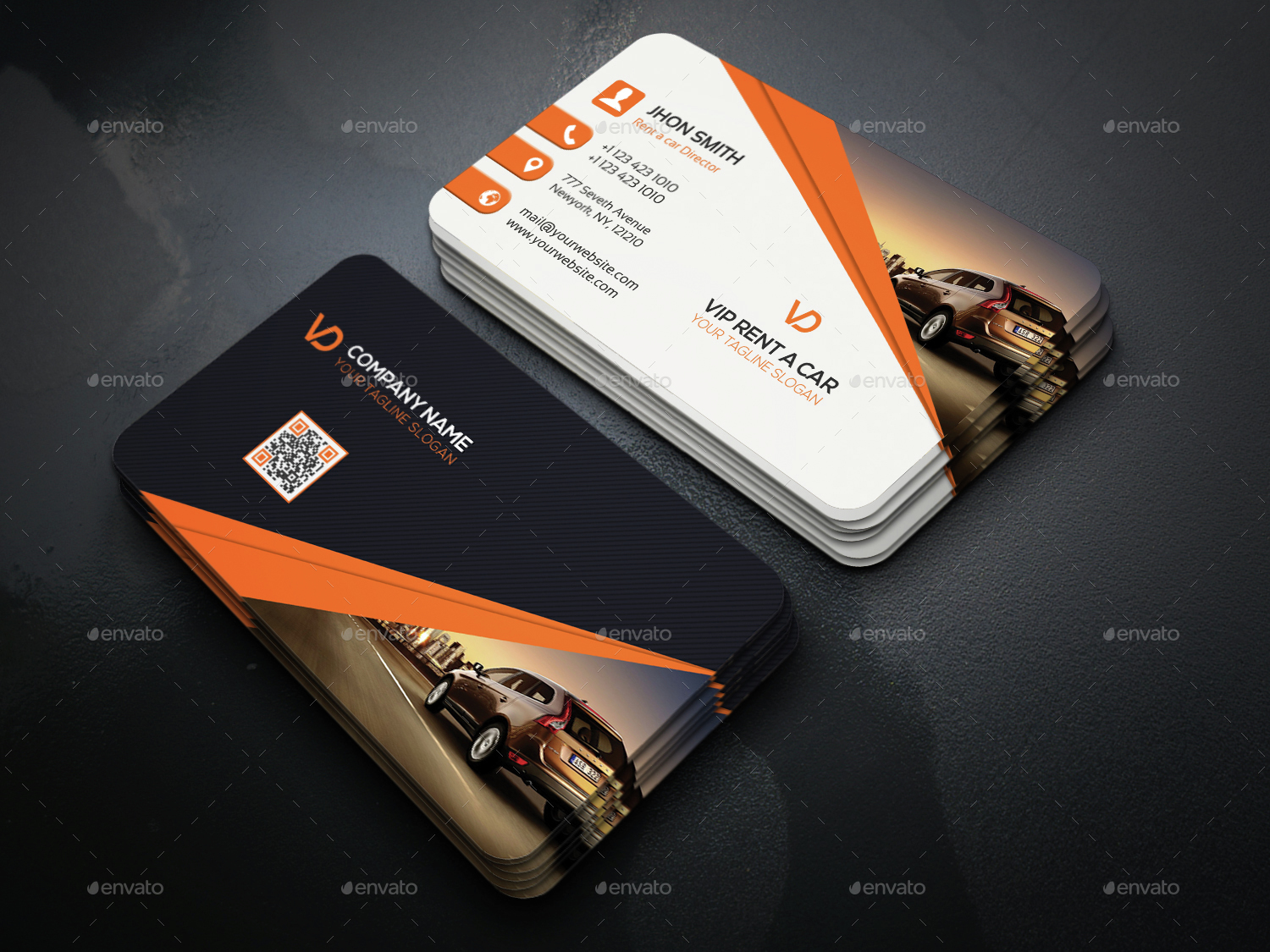 Business card car psd images card design and card template business card car psd images card design and card template business card car psd image collections reheart Gallery