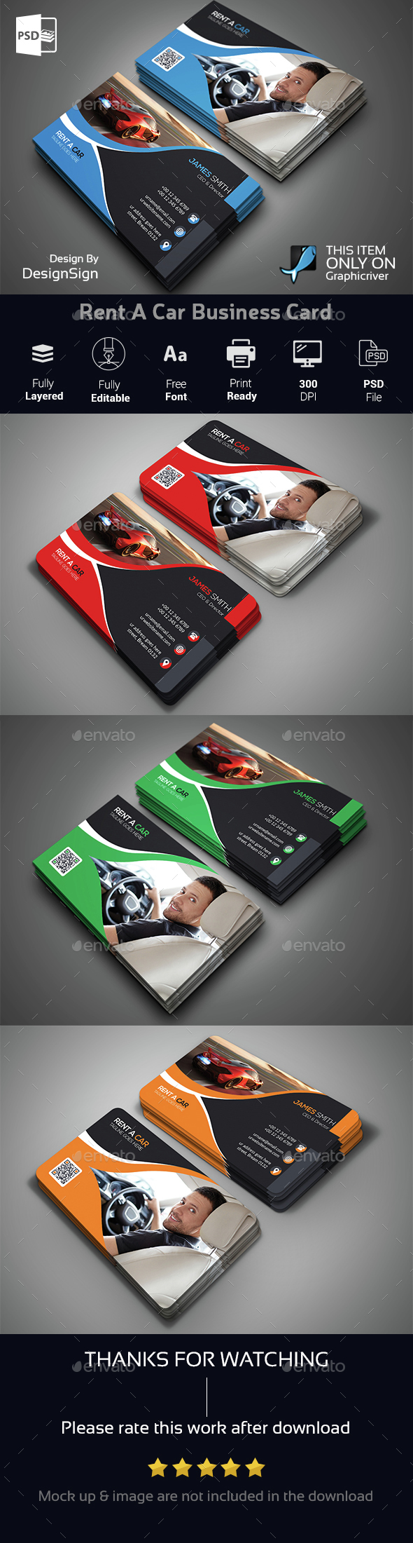 Attractive auto graphics designs templates from graphicriver reheart Images
