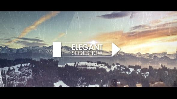 Elegant Slideshow (Special Events)