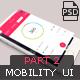 OS9 / Mobility UI Kit Part2