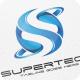 Supertech / Letter S - Logo Template