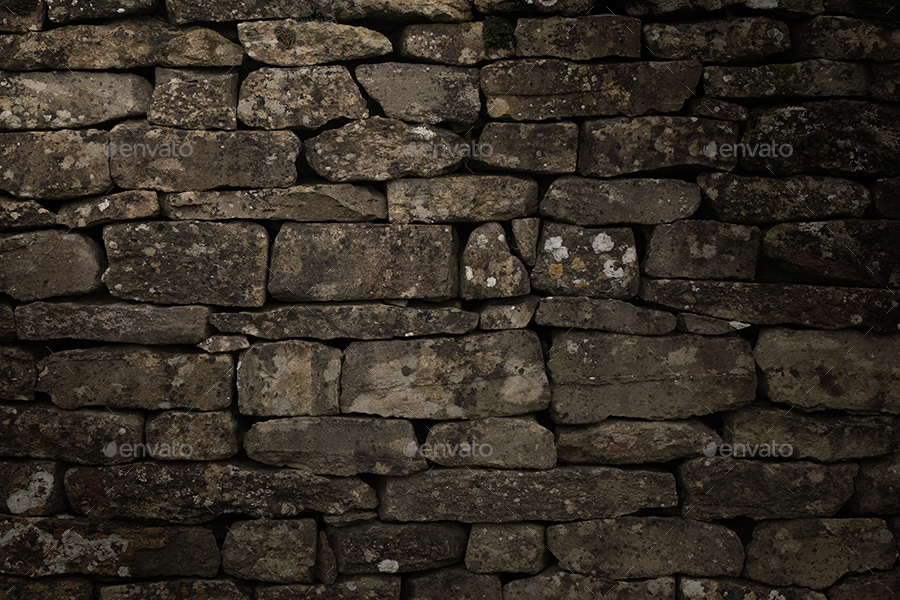 Stone Wall Backgrounds By Vasaki Graphicriver