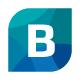 Behavior Logo (Editable letter)