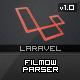 Filmow Parser for Laravel