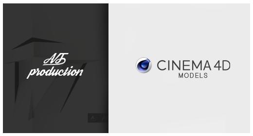 Cinema 4D Models