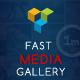 Fast Media Gallery For Visual Composer - WordPress Plugin